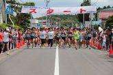 【ロードレース大会】 この大会は、子どもから大人まで男女を問わず誰もが気軽に参加でき、走ることを通じて心身の健康と体力の向上を図ることを目的に開催されています。