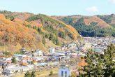 【石川町の風景】