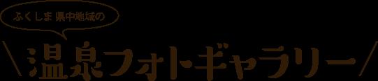 ふくしま県中地域の文化フォトギャラリー