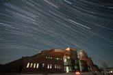 【星の村天文台】 福島県の中でもとりわけ美しいといわれる、阿武隈高原一帯の澄みきった空は、天文家たちからは「美しい星空の宝庫」と称賛されています。この好環境を町づくりに活かそうと、滝根町ではあぶくま洞周辺を「星の村」と位置づけ、平成4年に開村しました。