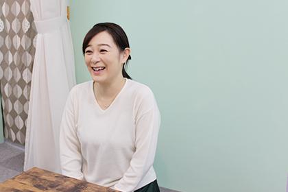 須賀川市 柳沼 涼子 さん